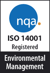 ISO certification Cresswell