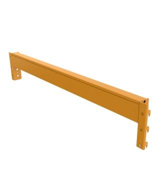 """Box beam 2.0""""x6.0""""x144""""-14ga"""