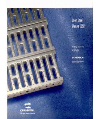 Open Steel Planck