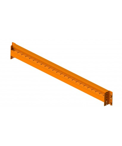 """Step beam with 5.5"""" connectors"""
